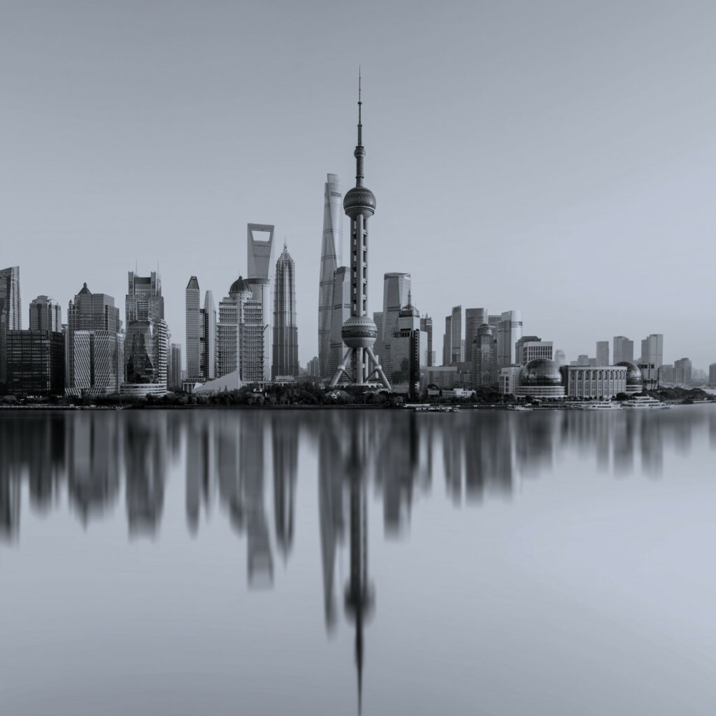 www.indufact.com - Handeln in China