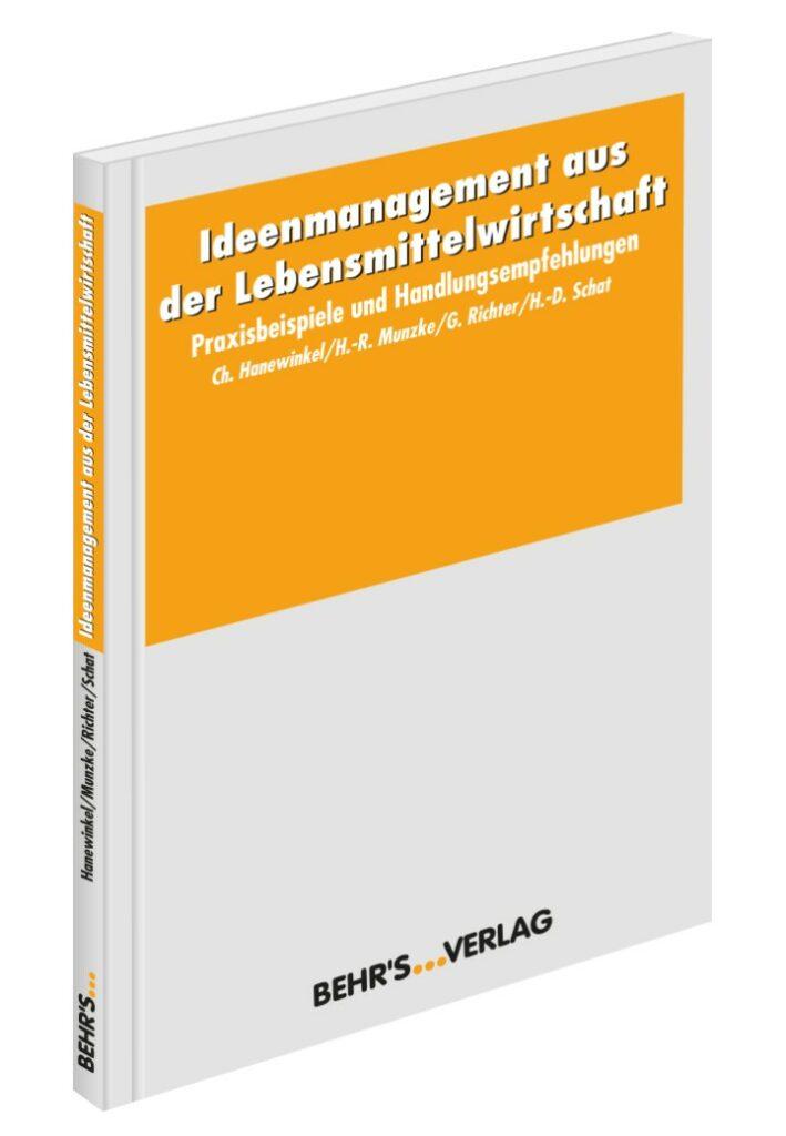 www.ideennetz.com - IdeenManagement in der Lebensmittelindustrie - Praxisbeispiele