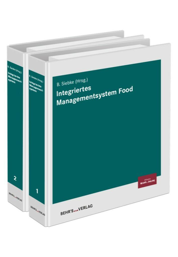 www.ideennetz.com - Integriertes Managementsystem Food