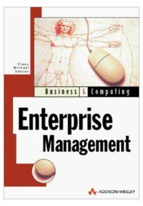 www.indufact.com - Buch - Enterprise Management