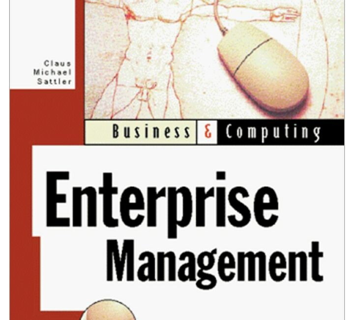 www.indufact.com - Buch - Enterprise Management
