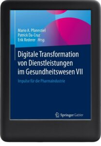 www.indufact.com - eBook - Digitale Transformation von Dienstleistungen im Gesundheitswesen VII
