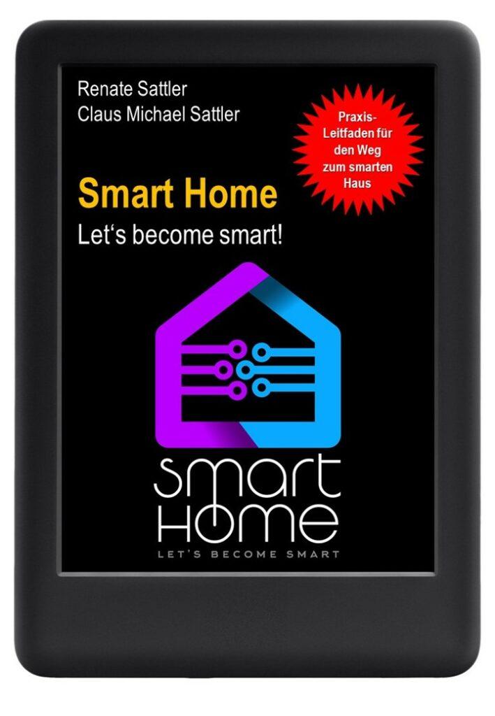www.indufact.com - eBook - Smart Home - Let's become smart - Leitfaden für den Weg zum smarten Haus