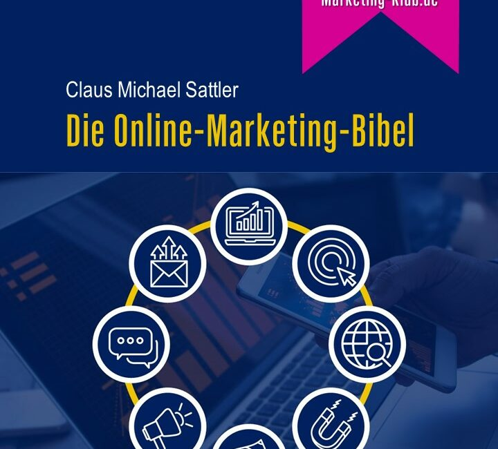 www.online-marketing-klub.de - Die Online-Marketing-Bibel