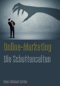 www.online-marketing-klub.de - Online-Marketing - Die Schattenseiten