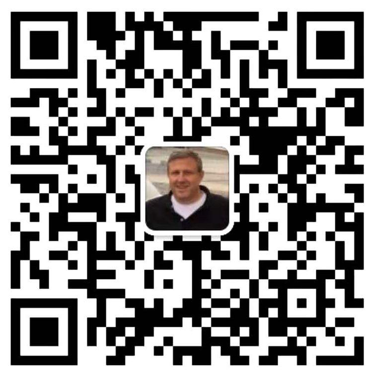 indufact.com - Claus-Michael Sattler on WeChat