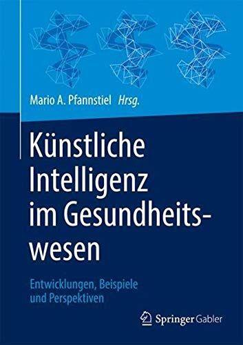www.indufact.com - Künstliche Intelligenz im Gesundheitswesen